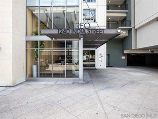 Photo 15: DOWNTOWN Condo for sale : 2 bedrooms : 1240 India St #504 in San Diego