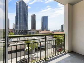 Photo 6: DOWNTOWN Condo for sale : 2 bedrooms : 1240 India St #504 in San Diego