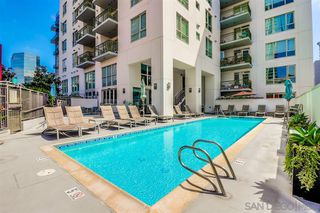 Photo 18: DOWNTOWN Condo for sale : 2 bedrooms : 1240 India St #504 in San Diego