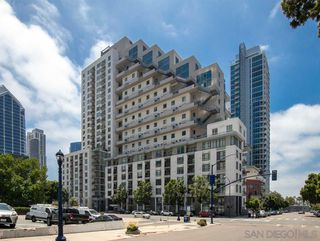 Photo 25: DOWNTOWN Condo for sale : 2 bedrooms : 1240 India St #504 in San Diego