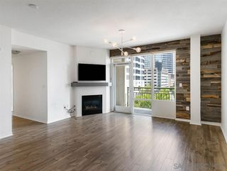 Photo 4: DOWNTOWN Condo for sale : 2 bedrooms : 1240 India St #504 in San Diego
