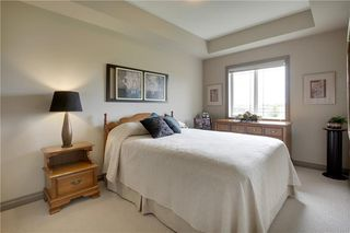 Photo 17: 313 60 SIERRA MORENA Landing SW in Calgary: Signal Hill Apartment for sale : MLS®# C4305459