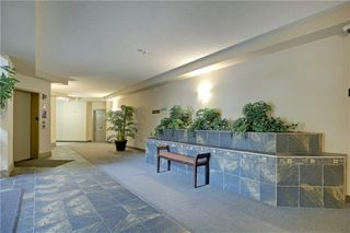Photo 29: 313 60 SIERRA MORENA Landing SW in Calgary: Signal Hill Apartment for sale : MLS®# C4305459