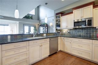 Photo 4: 313 60 SIERRA MORENA Landing SW in Calgary: Signal Hill Apartment for sale : MLS®# C4305459