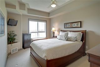 Photo 13: 313 60 SIERRA MORENA Landing SW in Calgary: Signal Hill Apartment for sale : MLS®# C4305459