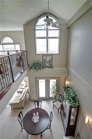 Photo 25: 313 60 SIERRA MORENA Landing SW in Calgary: Signal Hill Apartment for sale : MLS®# C4305459