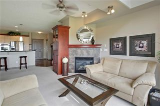 Photo 12: 313 60 SIERRA MORENA Landing SW in Calgary: Signal Hill Apartment for sale : MLS®# C4305459