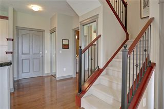 Photo 20: 313 60 SIERRA MORENA Landing SW in Calgary: Signal Hill Apartment for sale : MLS®# C4305459