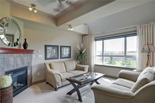 Photo 10: 313 60 SIERRA MORENA Landing SW in Calgary: Signal Hill Apartment for sale : MLS®# C4305459