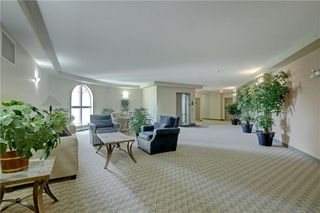 Photo 30: 313 60 SIERRA MORENA Landing SW in Calgary: Signal Hill Apartment for sale : MLS®# C4305459