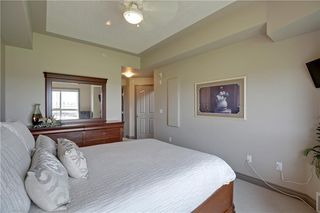 Photo 14: 313 60 SIERRA MORENA Landing SW in Calgary: Signal Hill Apartment for sale : MLS®# C4305459