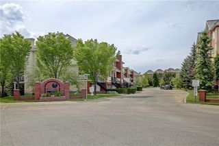 Photo 31: 313 60 SIERRA MORENA Landing SW in Calgary: Signal Hill Apartment for sale : MLS®# C4305459