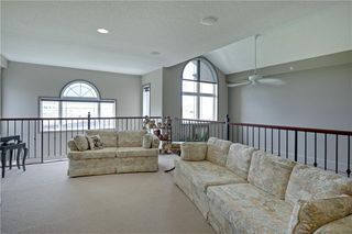 Photo 23: 313 60 SIERRA MORENA Landing SW in Calgary: Signal Hill Apartment for sale : MLS®# C4305459