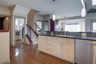Photo 5: 313 60 SIERRA MORENA Landing SW in Calgary: Signal Hill Apartment for sale : MLS®# C4305459