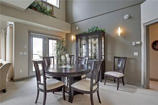 Photo 8: 313 60 SIERRA MORENA Landing SW in Calgary: Signal Hill Apartment for sale : MLS®# C4305459