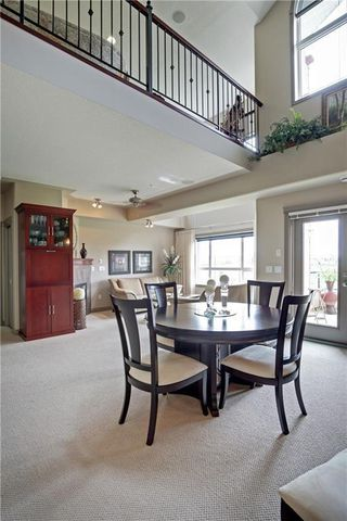Photo 9: 313 60 SIERRA MORENA Landing SW in Calgary: Signal Hill Apartment for sale : MLS®# C4305459