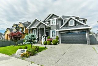 Main Photo: 5361 188A Street in Surrey: Cloverdale BC House for sale (Cloverdale)  : MLS®# R2471060