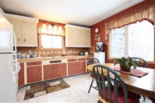 Photo 2: 253045 Twp Rd 472: Rural Wetaskiwin County House for sale : MLS®# E4205242