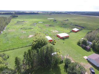 Photo 28: 253045 Twp Rd 472: Rural Wetaskiwin County House for sale : MLS®# E4205242