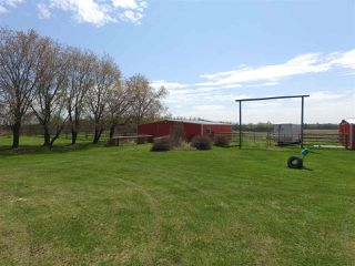 Main Photo: 253045 Twp Rd 472: Rural Wetaskiwin County House for sale : MLS®# E4205242