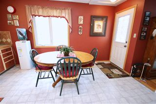 Photo 4: 253045 Twp Rd 472: Rural Wetaskiwin County House for sale : MLS®# E4205242