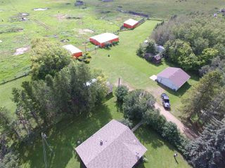 Photo 25: 253045 Twp Rd 472: Rural Wetaskiwin County House for sale : MLS®# E4205242