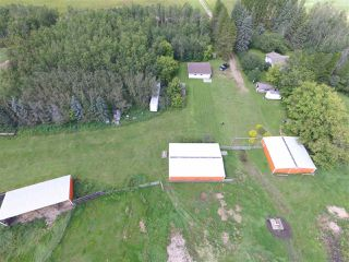 Photo 27: 253045 Twp Rd 472: Rural Wetaskiwin County House for sale : MLS®# E4205242