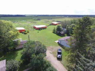 Photo 29: 253045 Twp Rd 472: Rural Wetaskiwin County House for sale : MLS®# E4205242