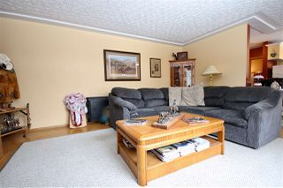Photo 6: 253045 Twp Rd 472: Rural Wetaskiwin County House for sale : MLS®# E4205242