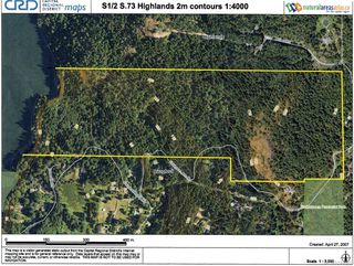 Main Photo: 1028 Finlayson Arm Rd in Langford: La Goldstream Land for sale : MLS®# 746085