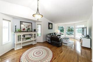 Photo 3: 17 Kingston Close: St. Albert House for sale : MLS®# E4207428