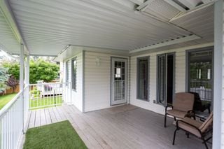 Photo 36: 17 Kingston Close: St. Albert House for sale : MLS®# E4207428