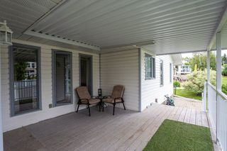 Photo 37: 17 Kingston Close: St. Albert House for sale : MLS®# E4207428