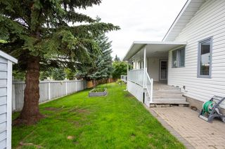 Photo 34: 17 Kingston Close: St. Albert House for sale : MLS®# E4207428