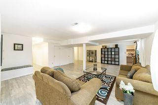 Photo 27: 17 Kingston Close: St. Albert House for sale : MLS®# E4207428