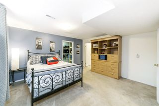 Photo 29: 17 Kingston Close: St. Albert House for sale : MLS®# E4207428