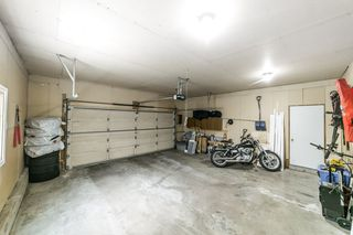 Photo 33: 17 Kingston Close: St. Albert House for sale : MLS®# E4207428