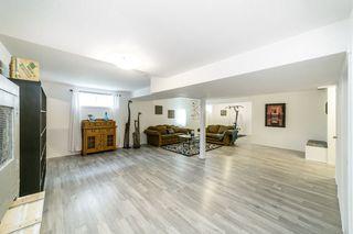 Photo 25: 17 Kingston Close: St. Albert House for sale : MLS®# E4207428