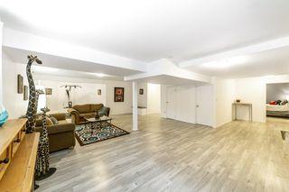 Photo 26: 17 Kingston Close: St. Albert House for sale : MLS®# E4207428