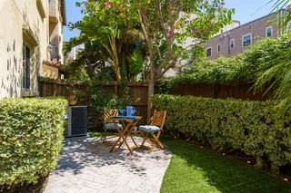 Photo 21: SAN DIEGO Townhome for sale : 3 bedrooms : 2249 3rd Ave