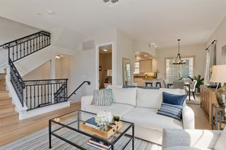 Photo 4: SAN DIEGO Townhome for sale : 3 bedrooms : 2249 3rd Ave