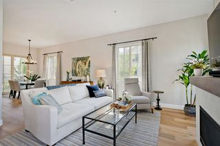Photo 3: SAN DIEGO Townhome for sale : 3 bedrooms : 2249 3rd Ave