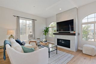 Photo 2: SAN DIEGO Townhome for sale : 3 bedrooms : 2249 3rd Ave