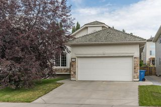Main Photo: 416 ROCKY RIDGE Drive NW in Calgary: Rocky Ridge Detached for sale : MLS®# A1021186