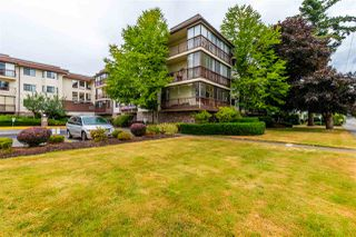 "Photo 3: 213 2414 CHURCH Street in Abbotsford: Abbotsford West Condo for sale in ""Autumn Terrace"" : MLS®# R2487679"