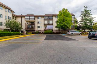 "Photo 2: 213 2414 CHURCH Street in Abbotsford: Abbotsford West Condo for sale in ""Autumn Terrace"" : MLS®# R2487679"