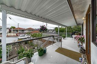 Photo 29: 765 E 51ST Avenue in Vancouver: South Vancouver House for sale (Vancouver East)  : MLS®# R2493504