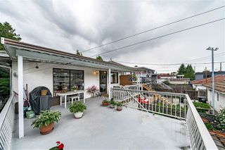 Photo 27: 765 E 51ST Avenue in Vancouver: South Vancouver House for sale (Vancouver East)  : MLS®# R2493504