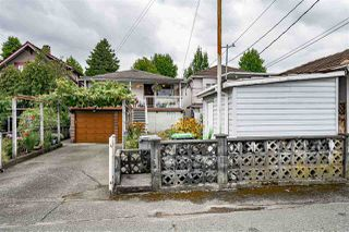 Photo 34: 765 E 51ST Avenue in Vancouver: South Vancouver House for sale (Vancouver East)  : MLS®# R2493504