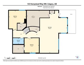 Photo 36: 143 HAMPSTEAD Way NW in Calgary: Hamptons Detached for sale : MLS®# A1034081